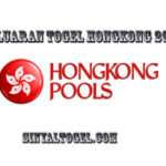 Pengeluaran Togel Hongkong 2021